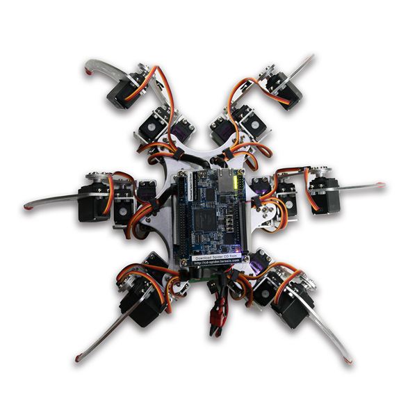 【Terasic Spider】 Spider